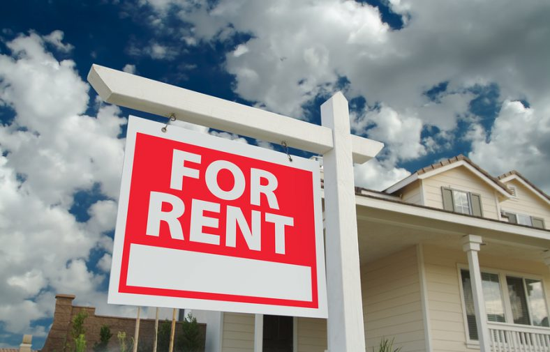 Rising rents a certainty