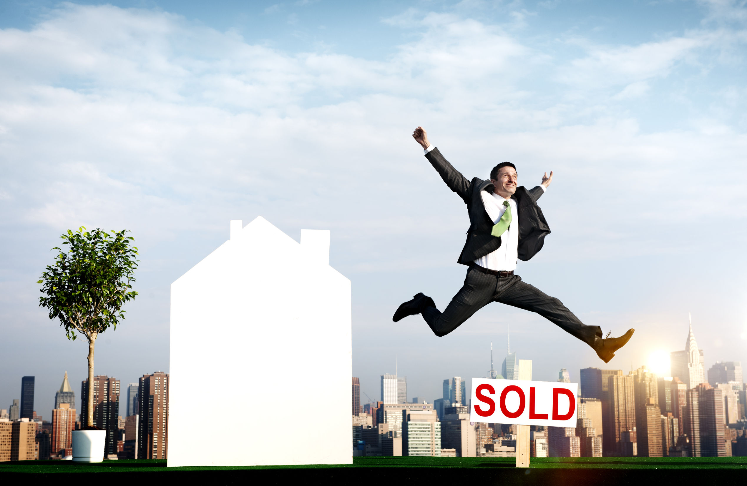 13 tips for buying at a property auction
