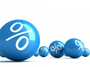 2 reasons why interest rates may go down next