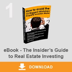The Insider's Guide to Property Investment ebook