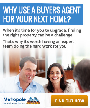 Metropole Property Home Buyers Enquiry