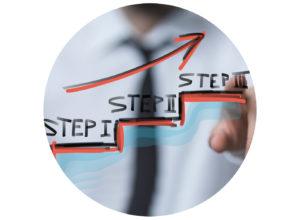 smal steps