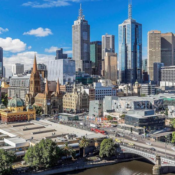 Melbourne's Development Pipeline: The Top 20 Largest Suburbs