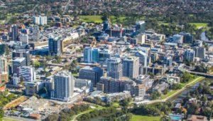 Melbourne Vs. Sydney in the Development Pipeline