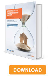 ebook How Important Is Timing The Property Market