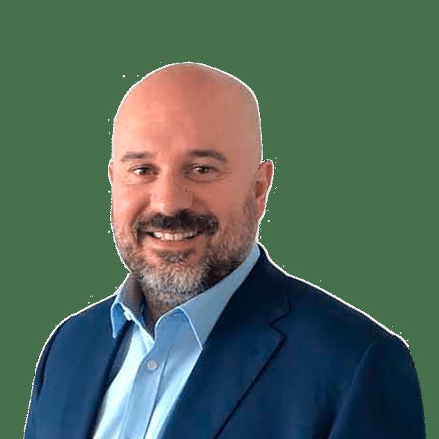 Dennis Klapas