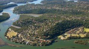 Sydney Bonnet Bay