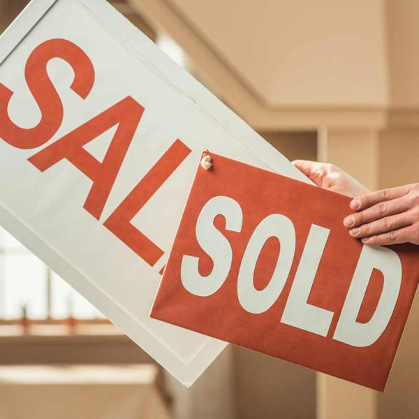 5 mistakes to avoid when selling your home