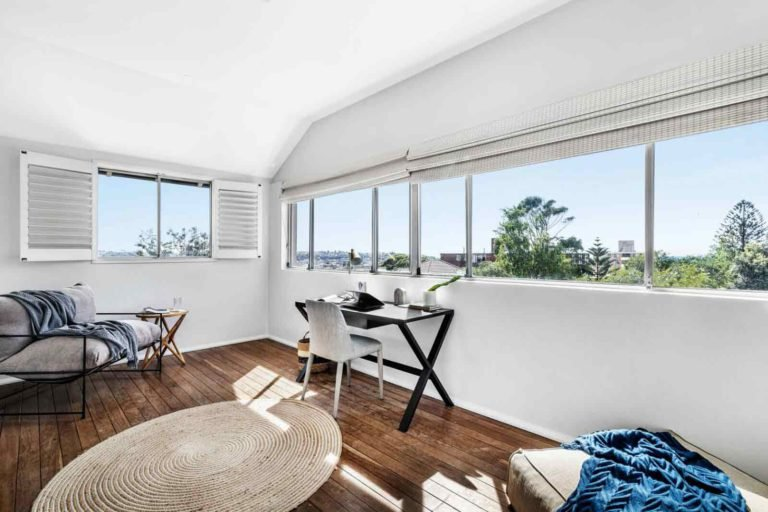 Investment apartment in Bondi