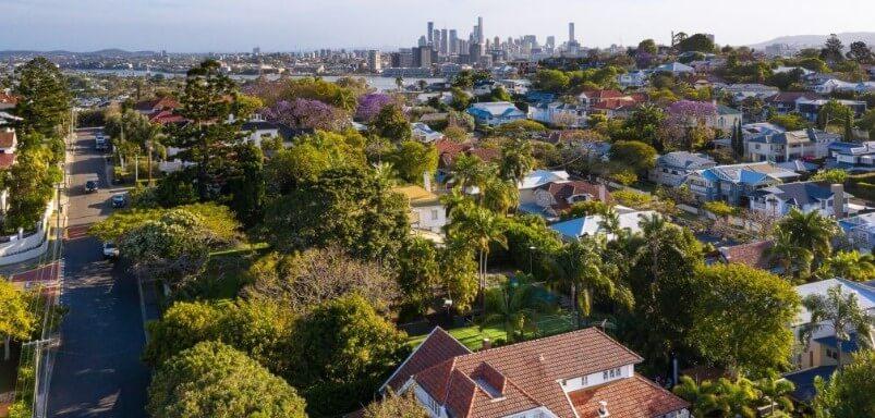 Hamilton Brisbane
