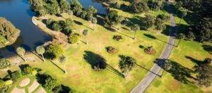 sydney Centennial Park
