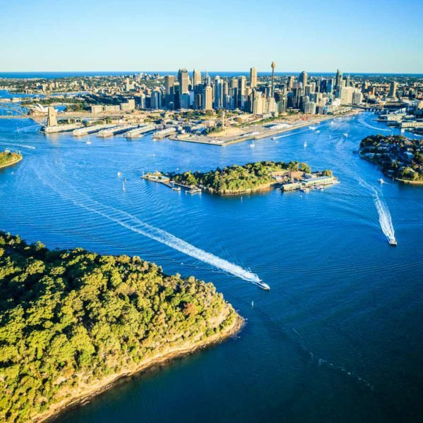 Sydney's 10 most sought after streets