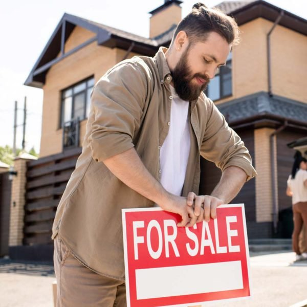 The cost of selling a property explained