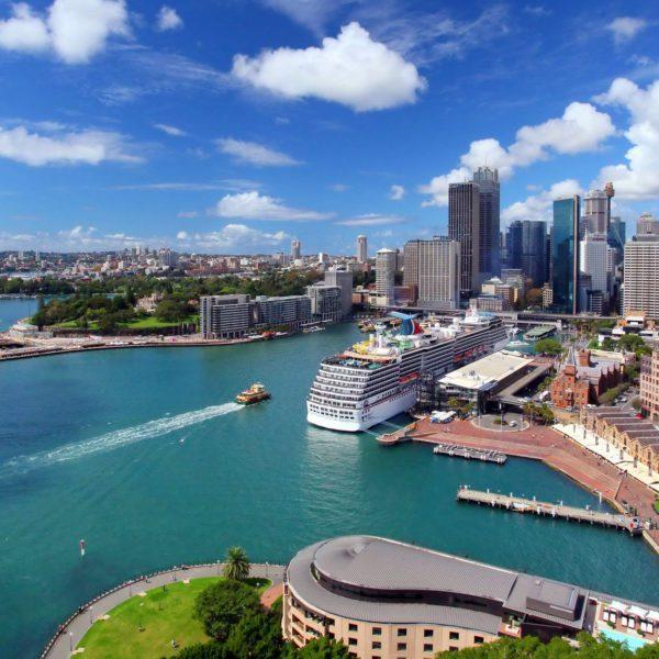 CoreLogic Q1 Auction Market Review: Sydney