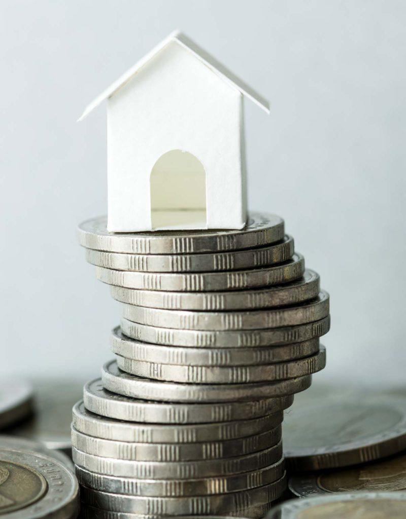 macro-shot-of-financial-mortgage-concept