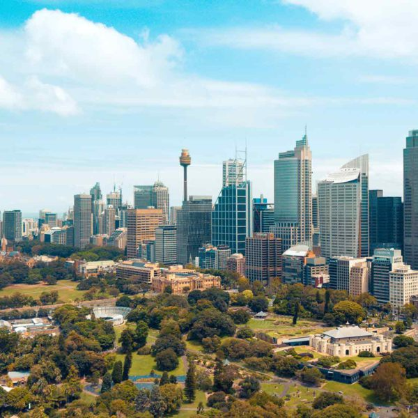 Pain and Gain Report September 2021: Sydney