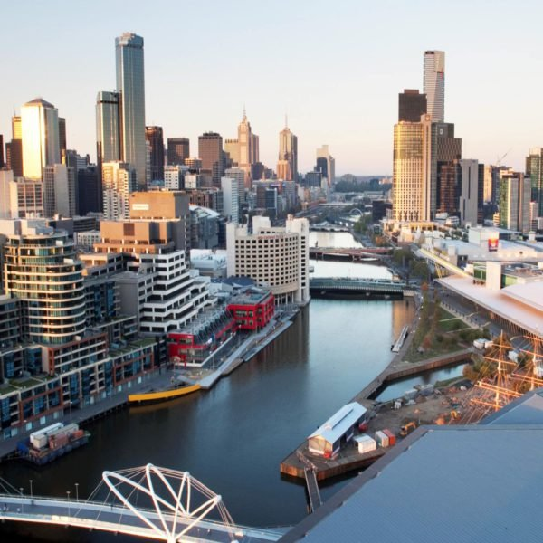 Melbourne: CoreLogic September quarter auction market review