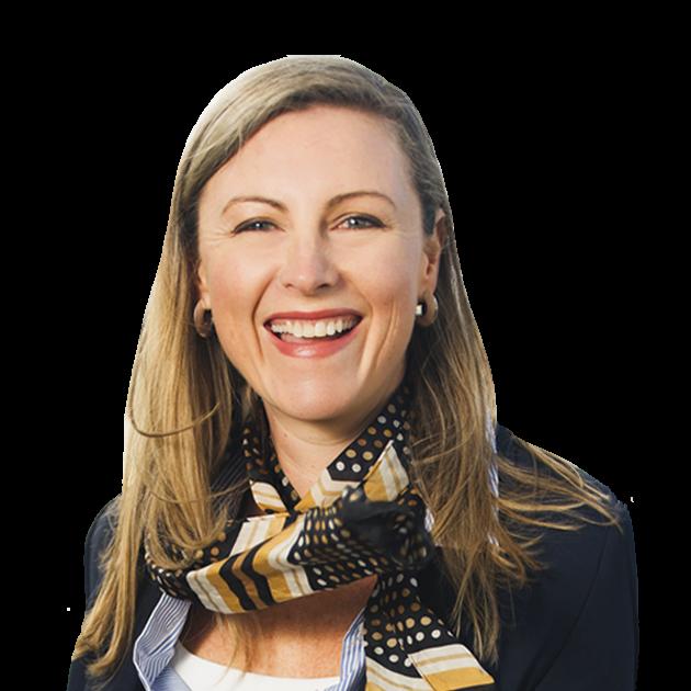 Kate Forbes, CFA